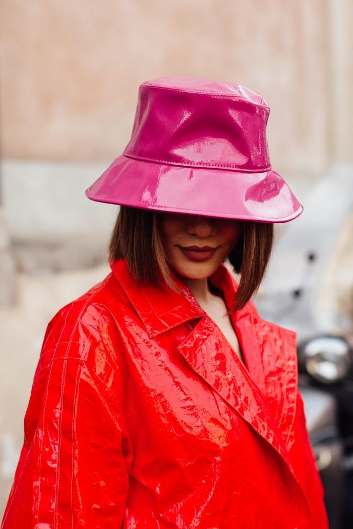 rosa y rojo, 10 mentiras de moda que nos han hecho creer toda la vida