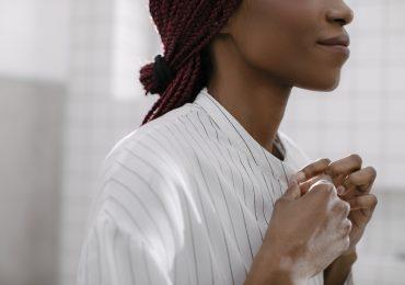 camisas de mujer botones