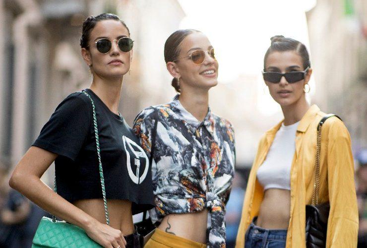 6 Trucos que todas las modelos hacen para lucir espectaculares