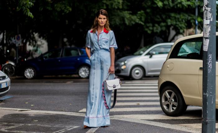 7 Claves para llevar tus pijamas del dormitorio a la calle