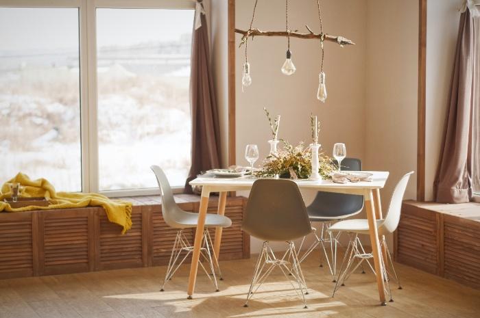 12 problemas de decoración: Mejoras en casa