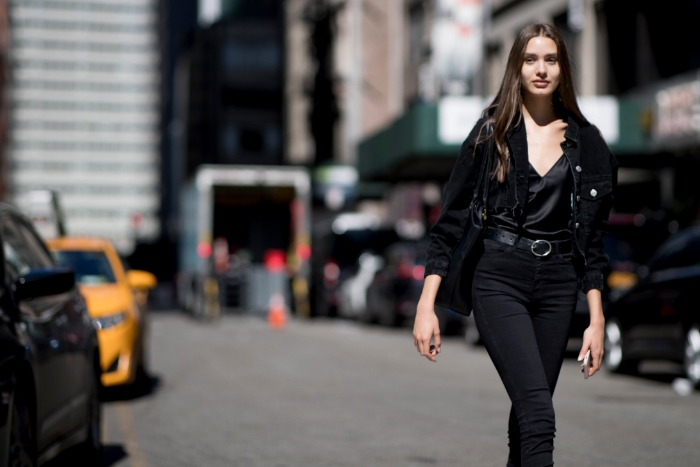 Street Style, Nueva York, hábitos mejorar tu estilo-prepara tus looks