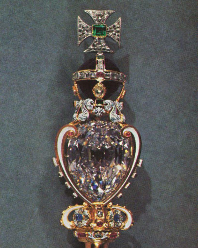 joyas que marcaron la historia