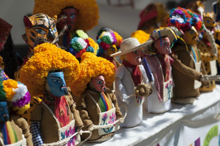 Artesanías en Acapulco CMV