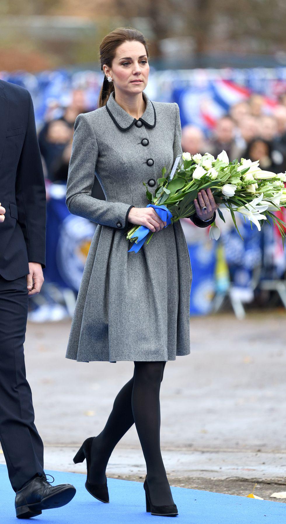 Nuestros 15 Looks Favoritos De Kate Middleton En Los últimos