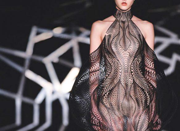 futuro de la moda