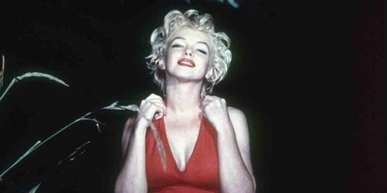 Serie Marilyn