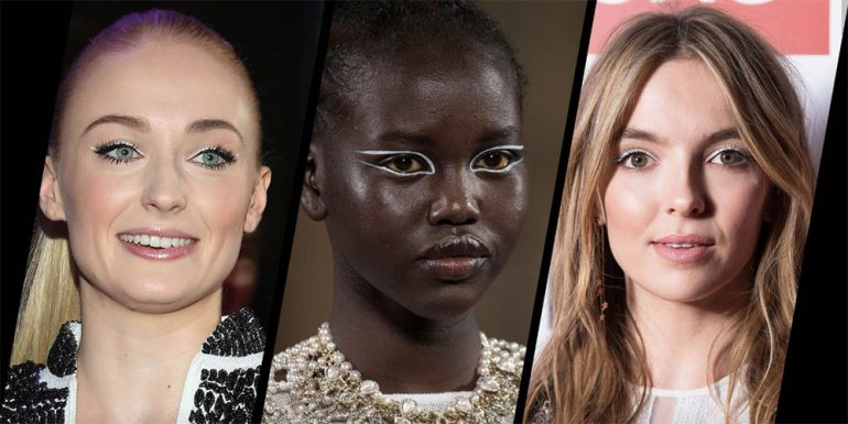 eyeliner-blanco