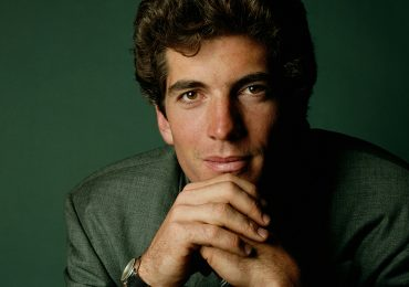 John-F.-Kennedy-Jr.-foto-getty-images