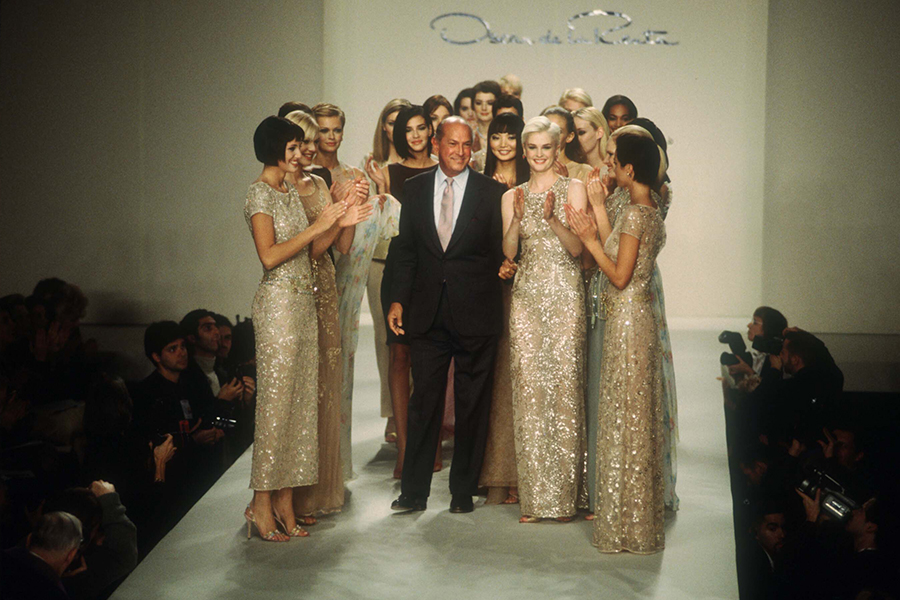 Oscar-De-La-Renta-Pasarela-Getty-Images