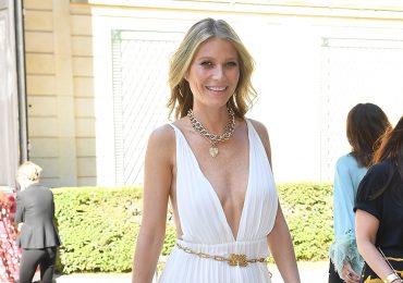 Gwyneth Paltrow confesó que uno de sus más grandes miedos de la juventud era a envejecer. Getty Images