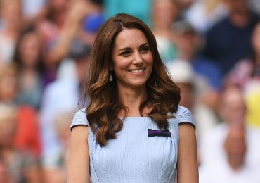 Un cirujano aseguró que Kate Middleton es fan del Baby Botox (Getty Images)