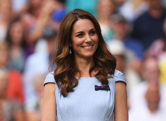 Un cirujano aseguró que Kate Middleton es fan del Baby Botox (Getty Images)