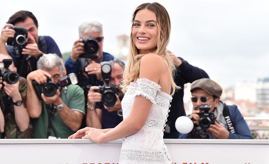 La actriz prefiere encontrar el equilibrio entre divertirse lo más posible y seguir cuidándose. (Getty Images)