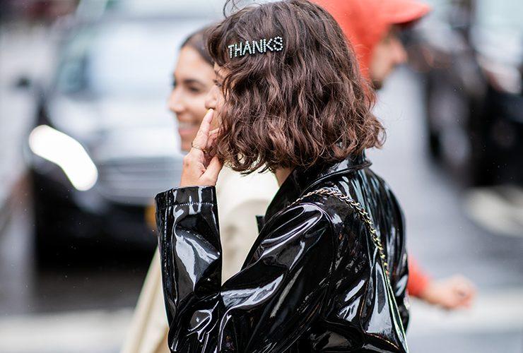 El 81% de las mujeres afirman que no siempre están felices con su pelo. (Getty Images)