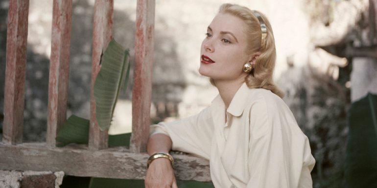 Cuando vemos a mujeres con la elegancia de Grace, nos gustaría conocer todos sus secretos para lucir siempre perfecta. Conoce a este icono de la moda. (Foto: Archive Photos/Getty Images)