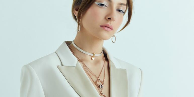 Pandora O, el colgante del otoño 2019