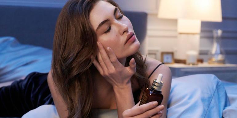 Advanced Night Repair Intense Reset Concentrate de Estée Lauder