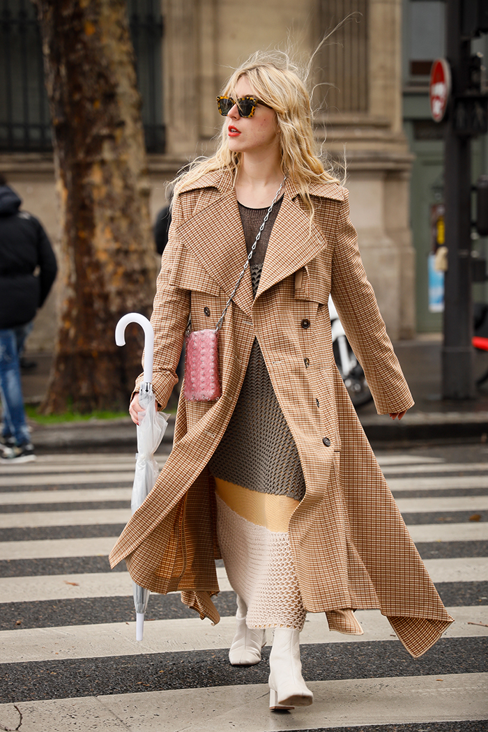 trench coat, gabardina, lluvua