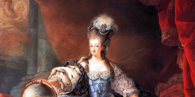 Descifran cartas entre Maria Antonieta y su amante, 3 razones por las que María Antonieta revolucionó la Alta Costura