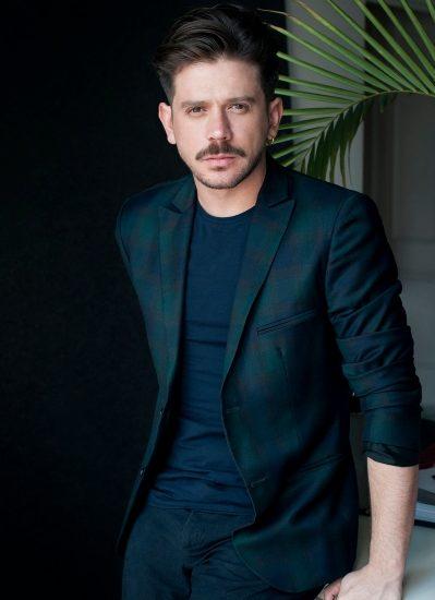 alfredo martínez, diseñador de moda, diseñador mexicano, cómo enfrentar crisis con creatividad, cuarentena, covid-19, propuestas mexicanas, marca mexicana, hecho en méxico