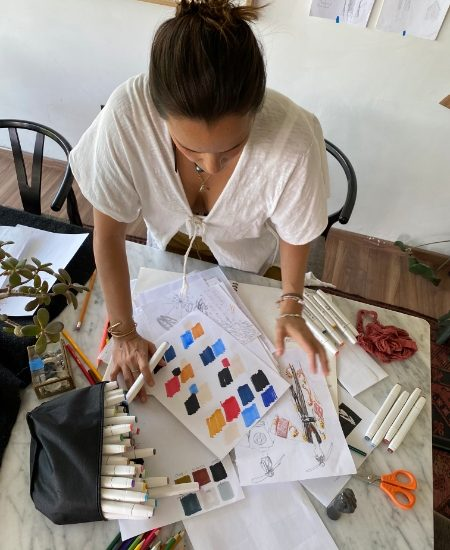 alejandra raw, cuarentena, diseñadora mexicana, diseño mexicano, creatividad, covid-19, coronavirus, cuarentena