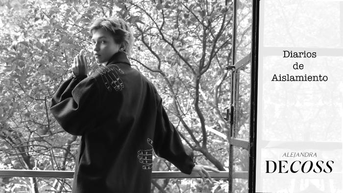 Alejandra de coss, mejores looks, Fashion Week México, MBFWMx, Semana de la moda mexicana, diseño mexicano, hecho en méxico, otoño-invierno 2020