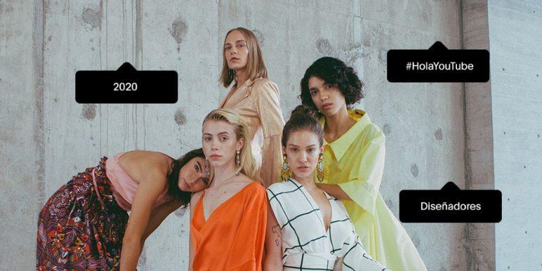 fashion week méxico, mbfwmx, semana de la moda nacional, pasarelas digitales