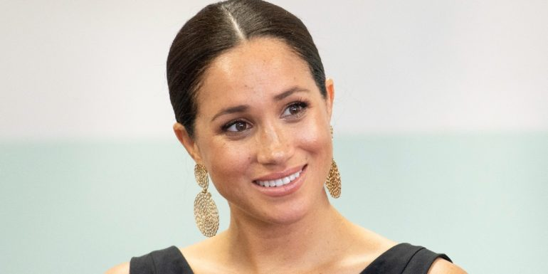 meghan markle, audiencia, demanda, the mail on sunday