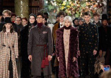 London Fashion Week será digital por coronavirus, london fashion week, lfw, semana de la moda de londres, desfile digital,