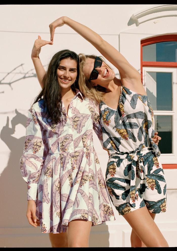 7 firmas de pijamas de lujo para soñar despierta