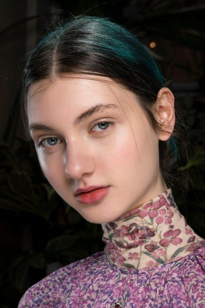 Luisa Beccaria, colores pelo, colores fantasía, tendencias pelo, hair trends 2020