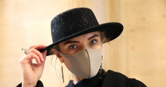 Gigantes de la moda se unen en contra del coronavirus