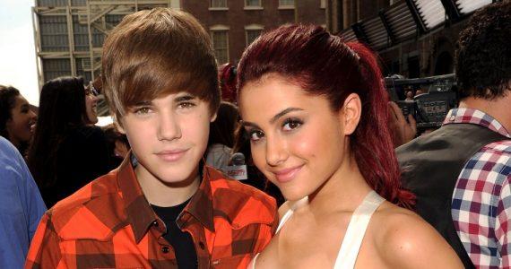 Ariana Grande y Justin Bieber se unen contra pandemia