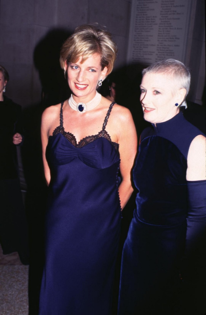lady di, diana de gales, princesa diana, diana spencer, museo metropolitano de arte, met gala, Metropolitan Museum of Art Costume Institute Gala