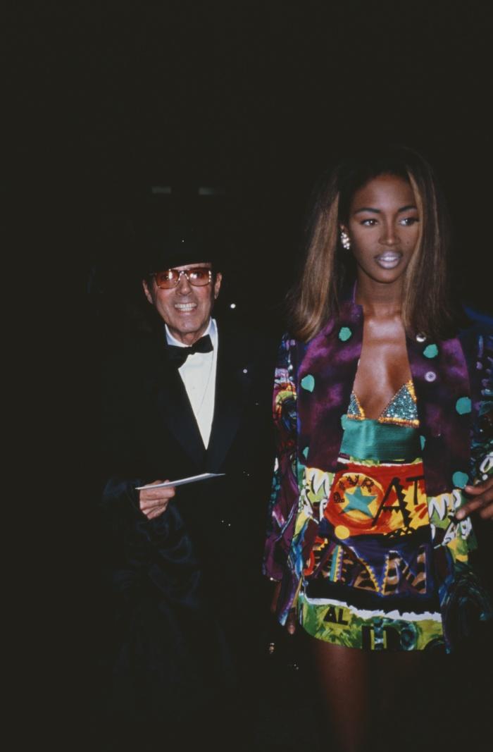 naomi campbell, top modelo, , museo metropolitano de arte, met gala, Metropolitan Museum of Art Costume Institute Gala
