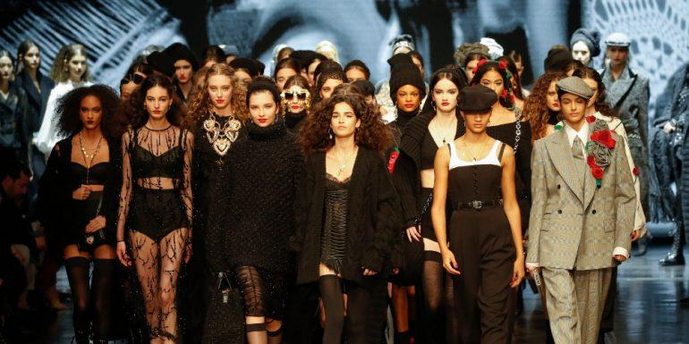 Milan Fashion Week será digital, coronavirus, covid-19, italia, moda industria de la moda
