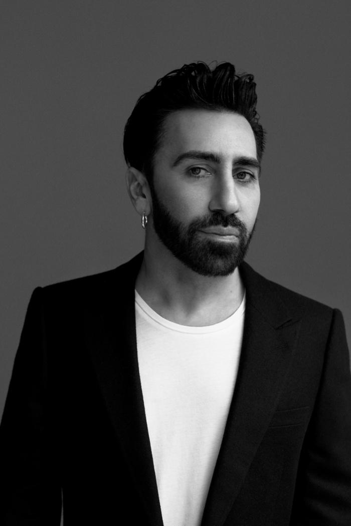 Nuevo diseñador accesorios Louis Vuitton, Johnny Coca