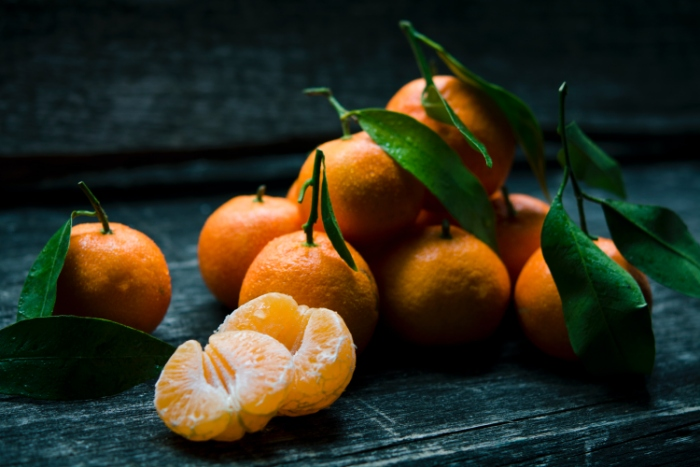mandarina, cancer, Cuál es tu perfume ideal según tu signo