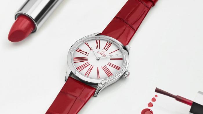 reloj omega, tendencias en relojería