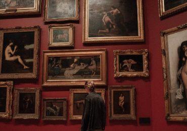Muesos. día internacional del museo, exposiciones, visitas virtuales, museos en línea