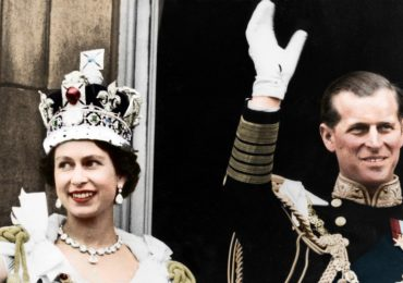 Coronación de la reina, cumpleaños Felipe
