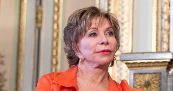 Entrevista, Isabel Allende, El mundo que viene según Isabel Allende
