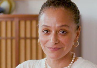 Ella es la nueva directora editorial de Harper's Bazaar USA