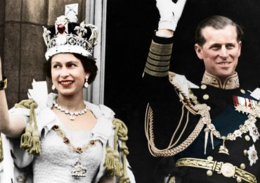 isabel ii coronación