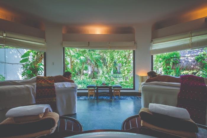 Encuentra un oasis de relajación en Riviera Maya