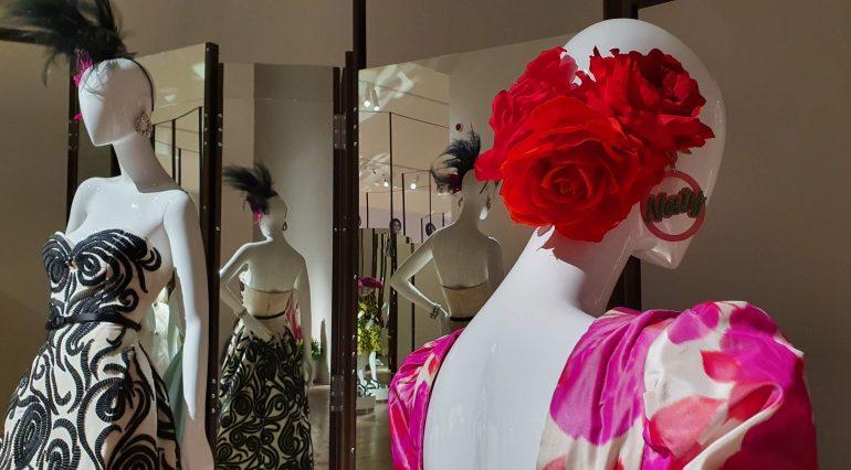 Fashion Museums Online visitas museos de moda
