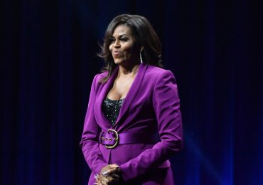 Michelle Obama podcast cómo creció