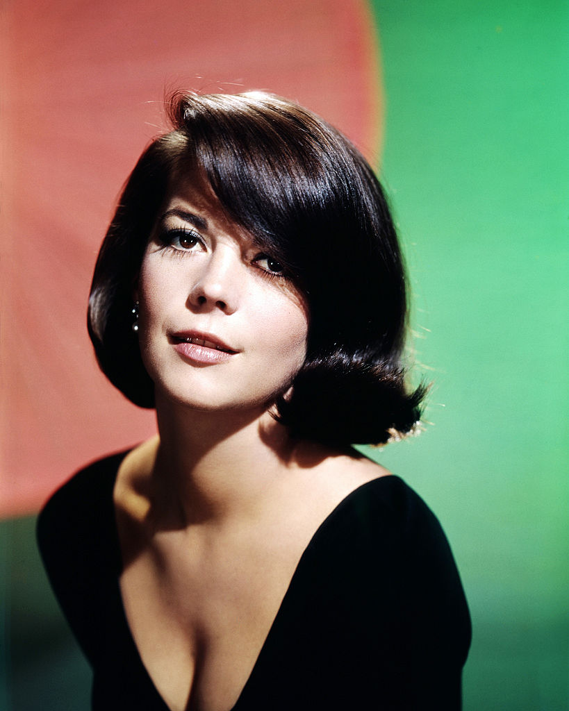 Muerte Natalie Wood West Side Story