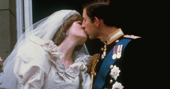 boda del siglo Diana Carlos